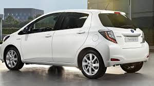 toyota yaris 2013 2013 toyota yaris hybrid specs and prices announced de