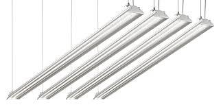 hyper tough led shop light best 4 feet led shop lights ledwatcher