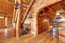 log cabin floors log cabin laminate flooring flooring designs