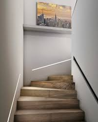 led strip lights for stairs led light bar 30 ideas as you led interior design enticing bars