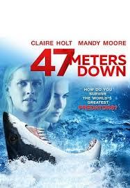 47 meters down trailer 2017 mandy moore shark movie hd youtube