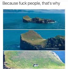 Fuck People Meme - because fuck people that s why why because fuck you that s