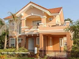 house and homes house and lot for sale in bulacan malolos emerald model crown