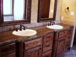Bathroom Granite Vanity Top 42 Inch Bathroom Vanity With Granite Top Home Design Ideas