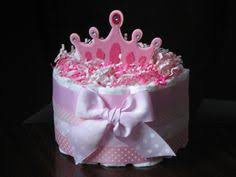 Diaper Cake Centerpieces by Baby Shower Centerpieces Diaper Cakes On Cake Stands 5