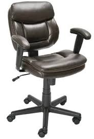 Small Leather Desk Chair Office Max Office Chair Home Office Greenvirals Style