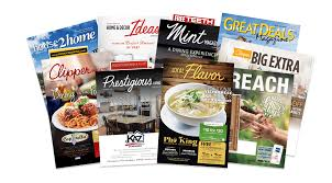 Free Home Decor Magazines Mail Clipper Magazine America U0027s Most Trusted Local Advertising