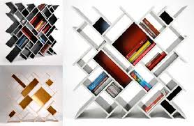 Bookshelf Designs The Different Modern Types Of Bookshelf Storage Solutions Types Of
