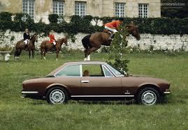 peugeot 1980 models peugeot 504 coupe specs 1974 1975 1976 1977 1978 1979 1980