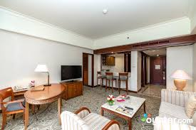the lanais one bedroom at the sultan hotel u0026 residence jakarta
