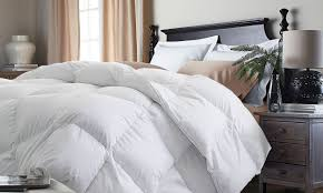 Down Comforter In Washing Machine Things To Know Before Choosing A White Down Comforter Overstock Com