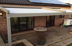Freestanding Awning Free Standing Awnings For Domestic And Commercial Application