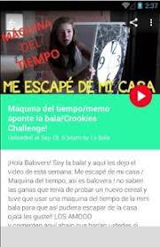 Challenge Para Que Es La Bala Android Apps On Play
