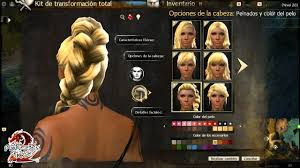 new hairstyles gw2 2015 guild wars 2 new hairstyles norn 04 14 2015 youtube