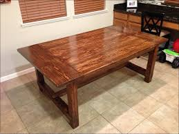 kitchen farm table top small farmhouse kitchen table solid wood
