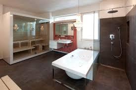 kleine sauna fã rs badezimmer badezimmer mit sauna modern kleines bad vogelmann