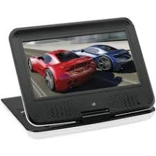 dvd player black friday sylvania sdvd7046 black 7 inch portable dvd player with integrated