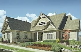 Don Gardner Butler Ridge House Plan The Vandenberg By Donald A Gardner Architects
