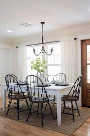 Kid Friendly Dining Chairs by Photos Joanna Gaines Hgtv