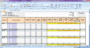 Construction Estimate Excel Template construction estimating spreadsheet template lovely construction