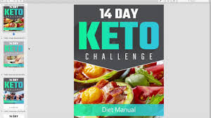 Challenge How Does It Work 14 Day Keto Challenge Review Does Its Really Work Exposed