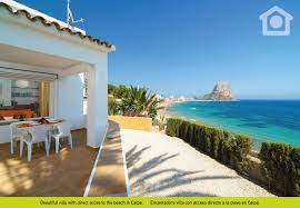 villa in the sky villas in calpe solhabitat aigua blava