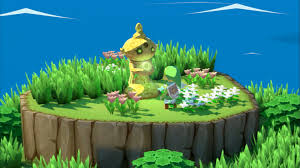 Wind Waker Map The Legend Of Zelda The Wind Waker Review Nintendobound