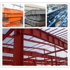 Steel Barns Sale China Prefab Metal Barns And Garages From Shijiazhuang Trading