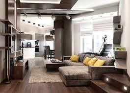 Masculine Living Room Decorating Ideas 20 Elegant Masculine Interior Design Ideas