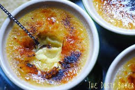 coconut milk creme brulee u2013 easy spot on and dairy free the