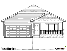 Home Plans With Great Rooms Banyan U2013 Rockwood Homes