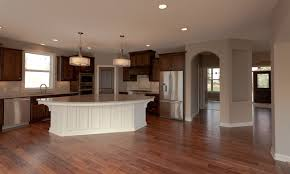 model home interior harrison model home kitchen traditional kitchen minneapolis