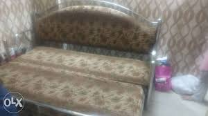 want to sell my sofa i want to sell my sofa cam bed is good condition thane