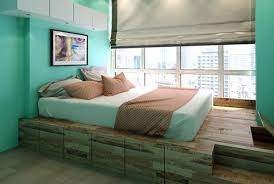 Pallet Platform Bed 6 Amazing Platform Bed Ideas For Your Bedroom Homedecorxp