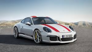 porsche old models meet the 2016 porsche 911 r dubai abu dhabi uae