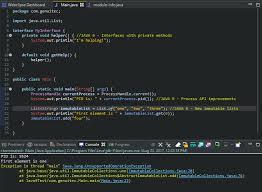 eclipse theme switcher working with java 9 in eclipse dzone java