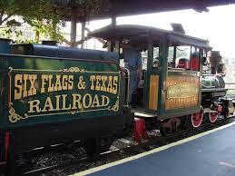 The Boss Six Flags Six Flags Nyse Six U0027s Ceo Explains Why Stock U0027doesn U0027t Reflect