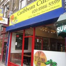 cuisine yum yum yum yum caribbean cuisine caribbean 113 lower clapton rd