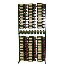standing wine rack home painting ideas