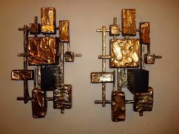 Glass Wall Sconce Candle Holder Fantastic Tea Light Candle Wall Sconces Decorating Ideas Gallery