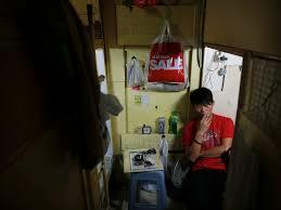 coffin homes u0027 put hong kong u0027s housing crisis in terrifying relief