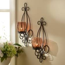 Tuscan Candle Wall Sconces 35 Best Candles Images On Pinterest Candle Sconces