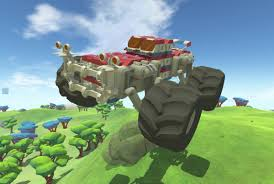 poll monster wheels terratech forum