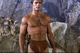11 classic chest beating portrayals tarzan