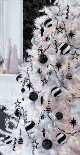 splendid design inspiration black tree ornaments simple