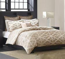 110 X 96 King Comforter Sets Polyester Geometric Comforters U0026 Bedding Sets Ebay