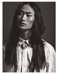 beautiful long hairstyles for asian men photos styles ideas