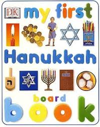 hanukkah book my word books hanukkah board book by clare lister and dorling