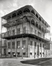 new orleans 1937