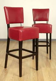 kitchen bar stools for kitchen counter blue leather bar stools